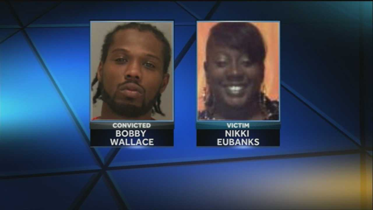 Victim's family upset with accused killer's sentencing