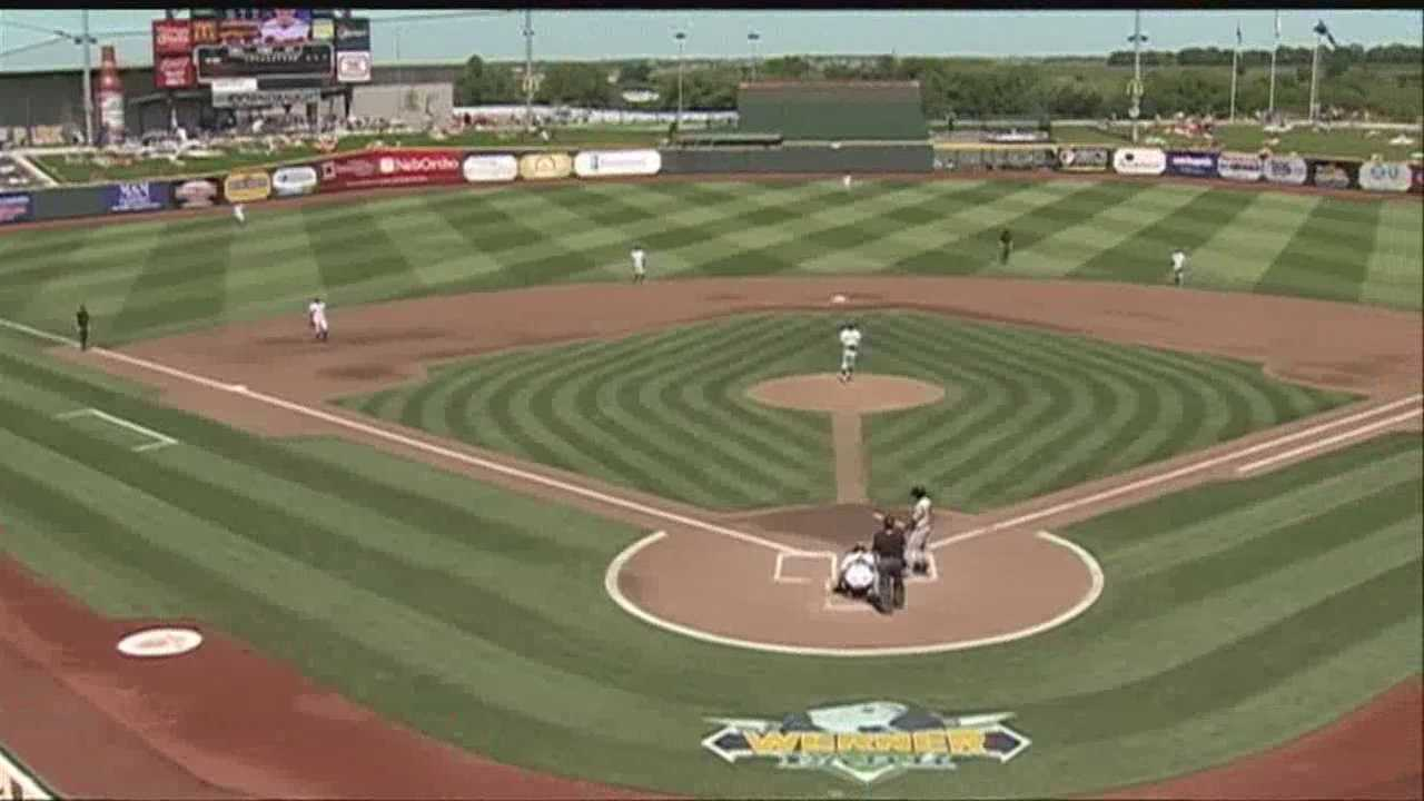 Storm Chasers to host 2015 Triple-A Baseball All-Star Game