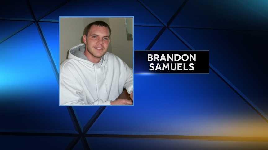 Brandon Samuels