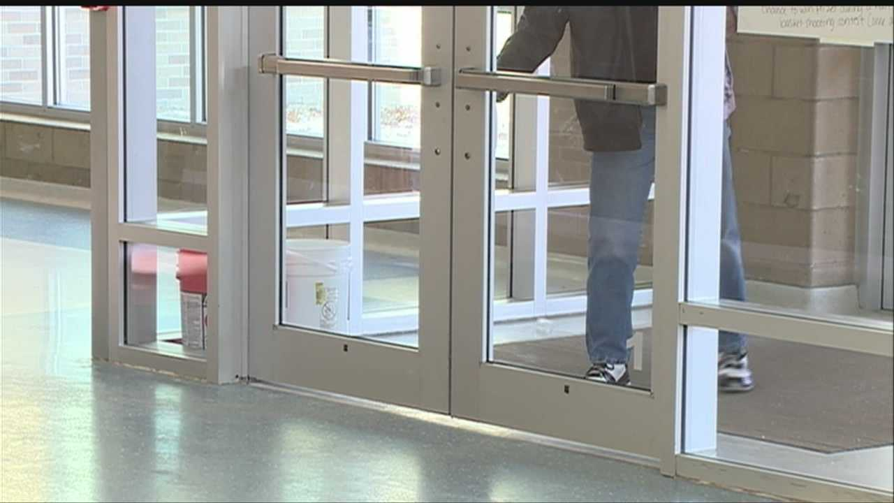 Legislative bills would help protect kids in school