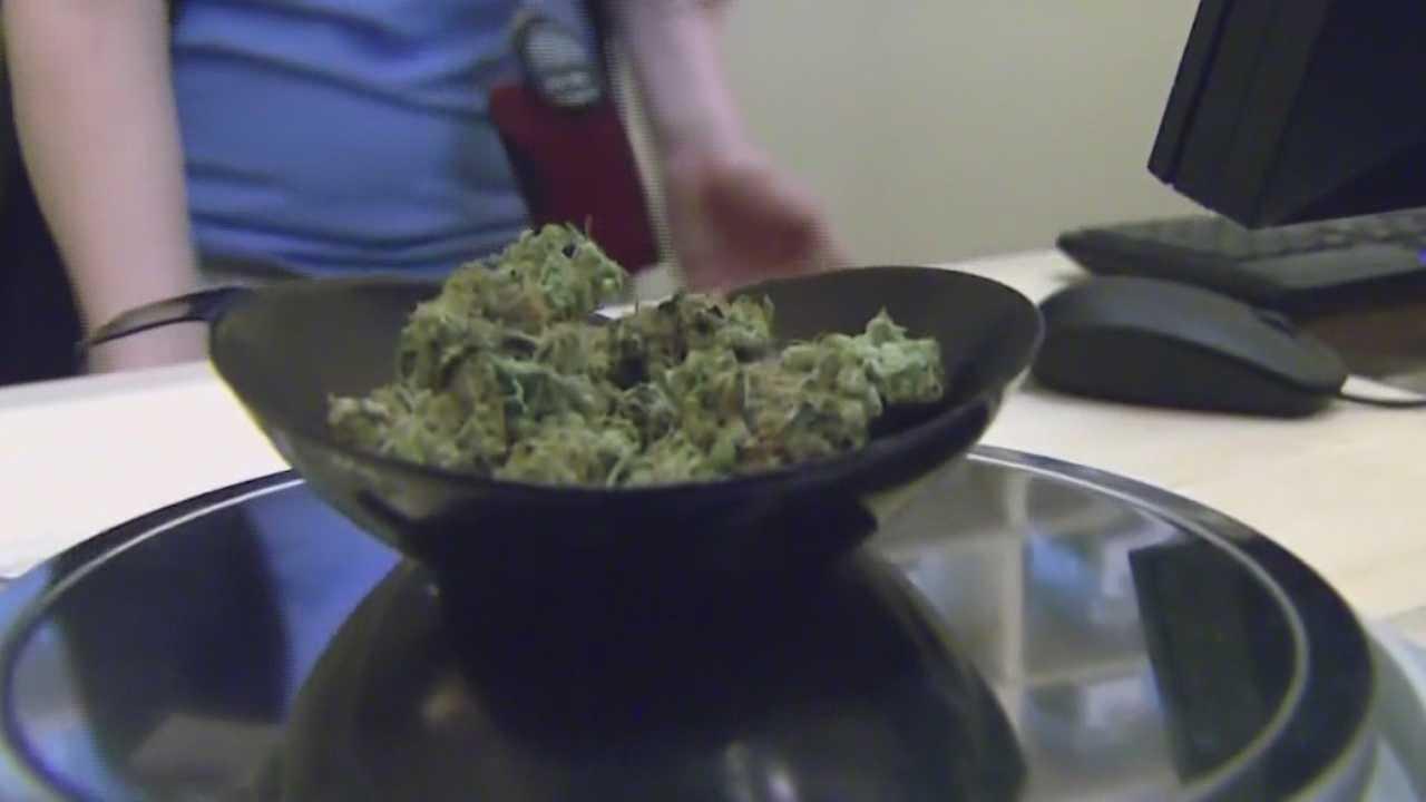 Recent arrests raise concern over Colorado marijuana
