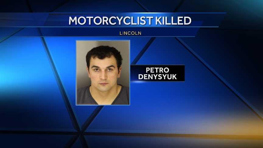 Motorcycle death