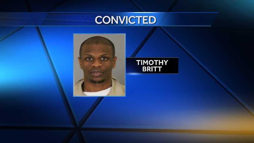 Timothy Britt