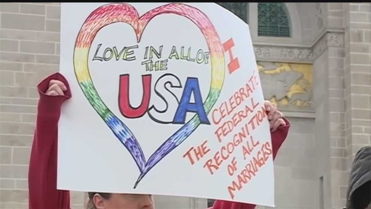 Lawmakers debate bill outlawing discrimination based on sexual orientation