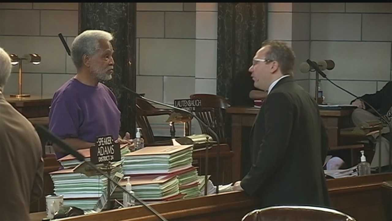 Heated debates continue in Nebraska Legislature