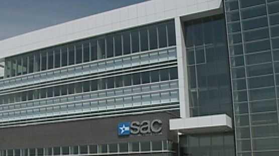 SAC Federal