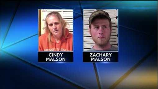 Taylor Co. arrests