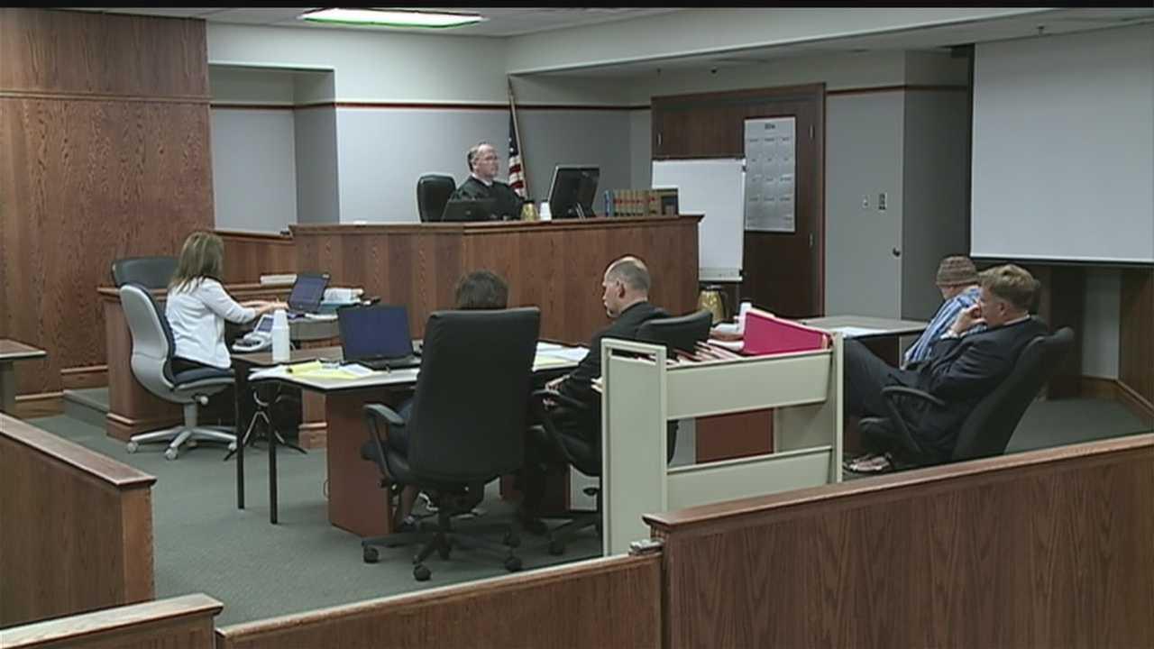 Prosecutors detail man's torture