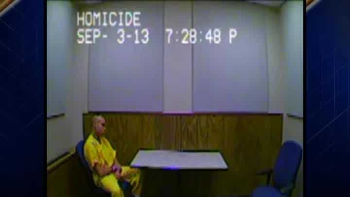 Nikko Jenkins interview with police