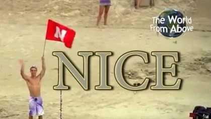 Nebraska Nice