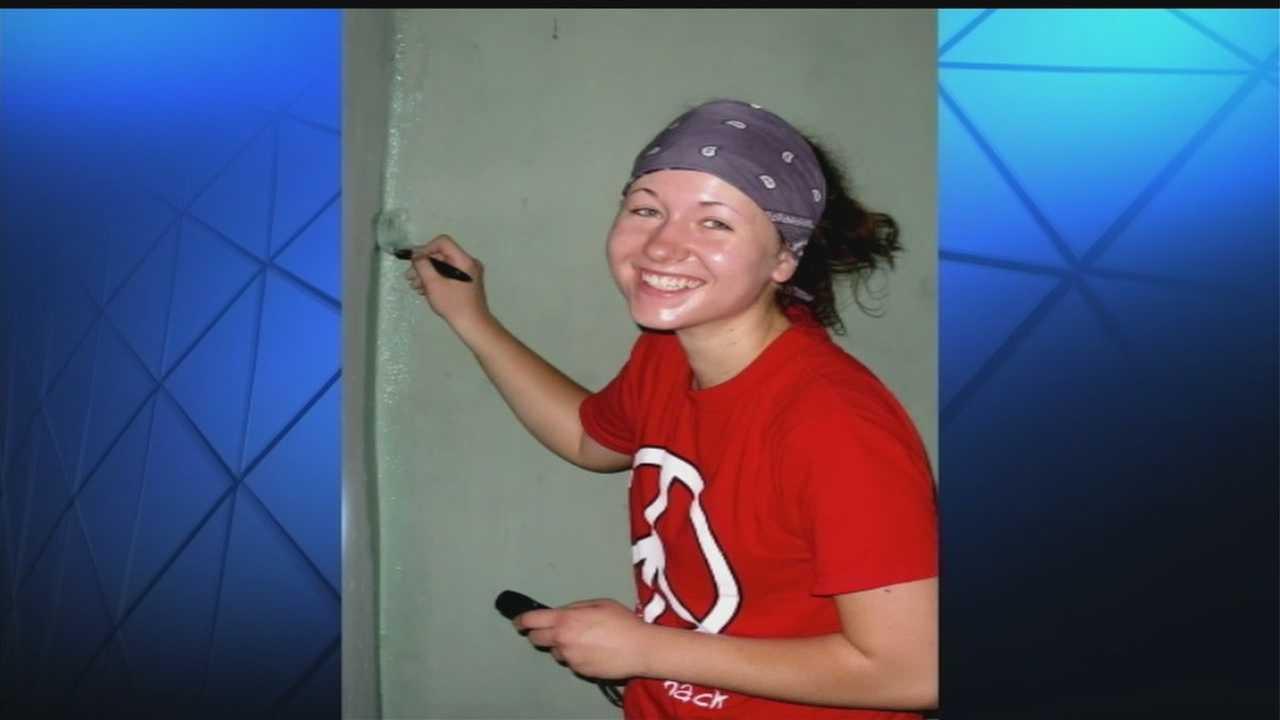 Bellevue woman killed in crash