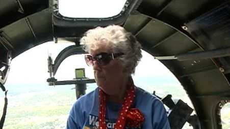Rosie B17 flight.JPG
