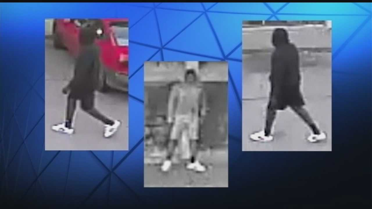 Lincoln police look for serial flasher
