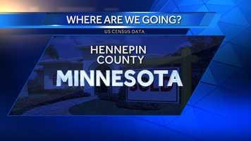 3. Hennepin County, Minn. (Minneapolis)