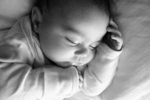 According to ParentSavvy.com, as babies grow, they are often exposed to infectious agents that may cause illnesses. Babies can't verbalize their feelings so adults must always be on the lookout for warning signs.