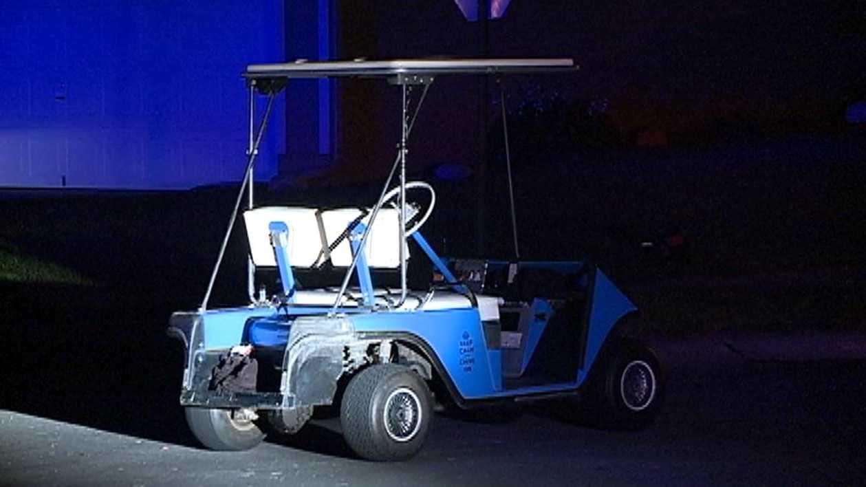 golf cart - gretna ax.JPG