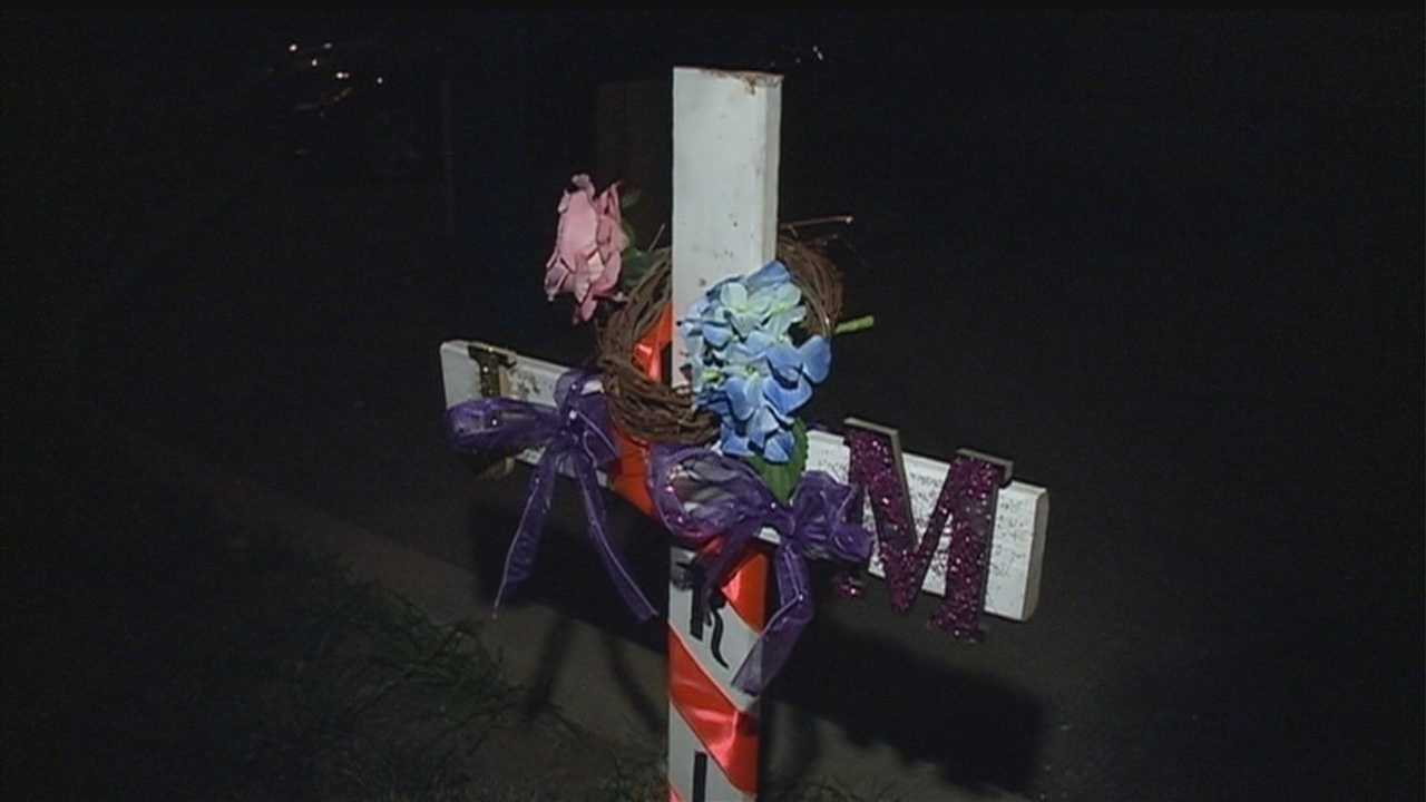 Group of motorcyclists remember friend who died in fatal accident