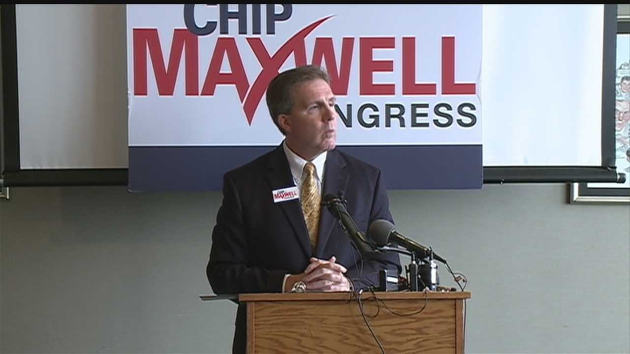 Chip Maxwell