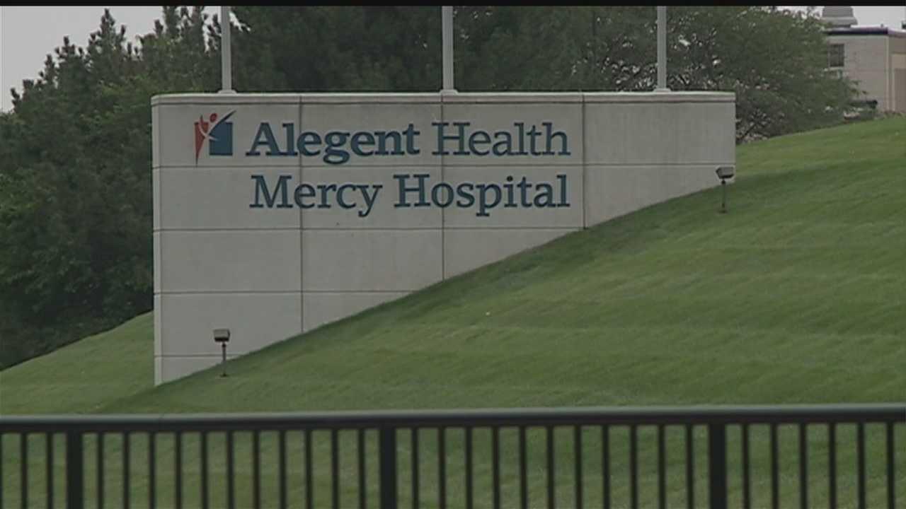 Ex-hospital infection specialist sues Alegent Creighton Health