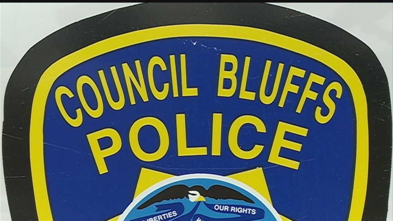 Council Bluffs new police chief