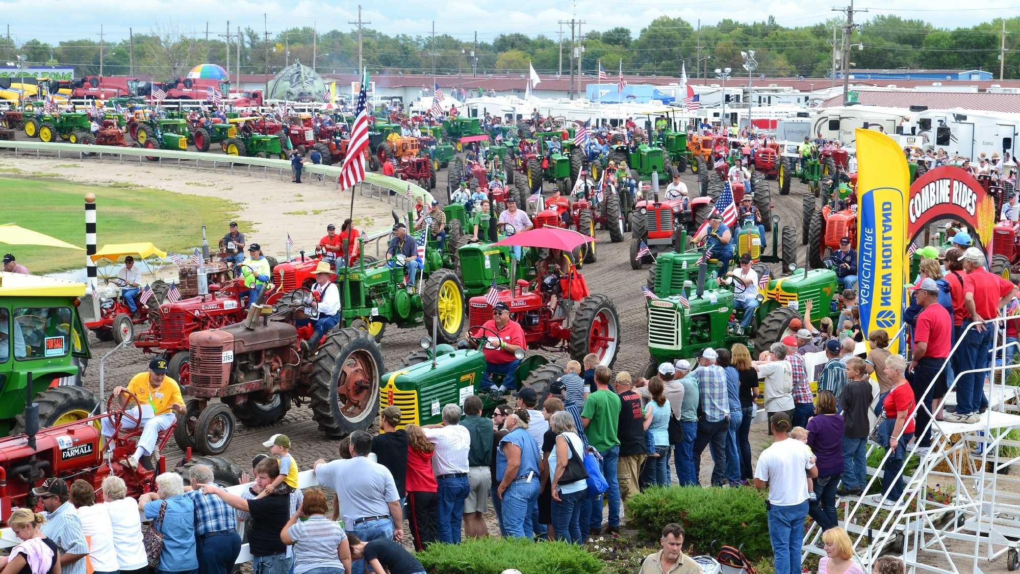 state fair - nebraska 2012