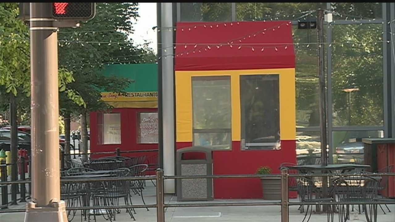 City council votes against restaurant