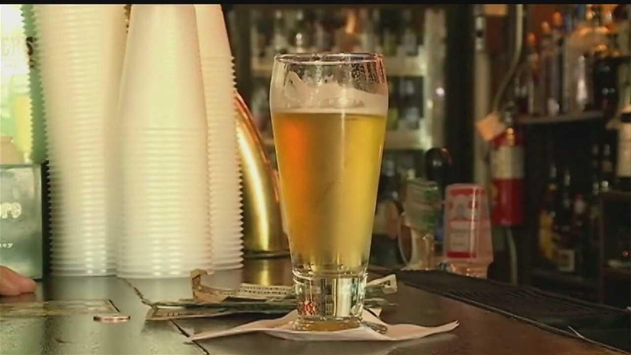 State vs. City Liquor License Regulation