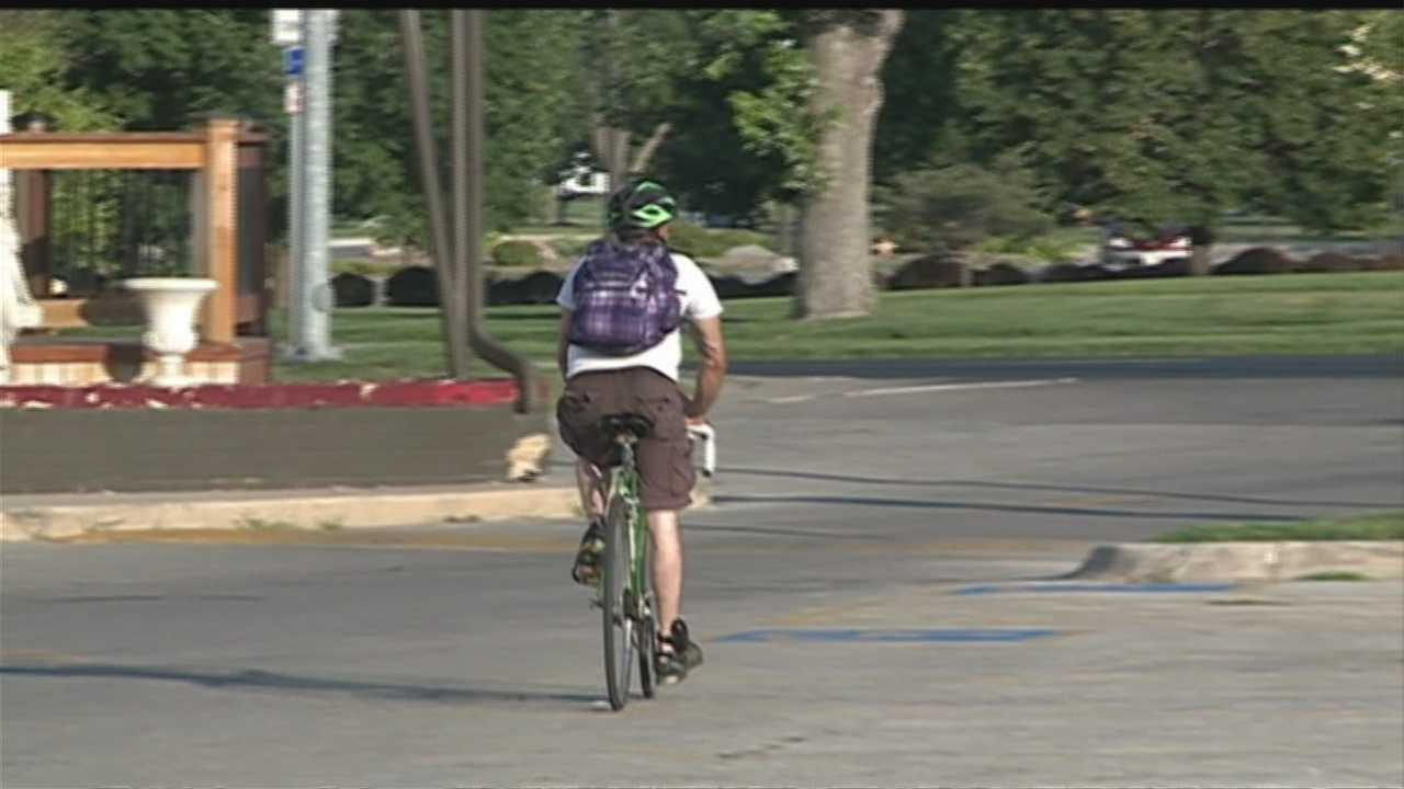 Bike position could return to city budget
