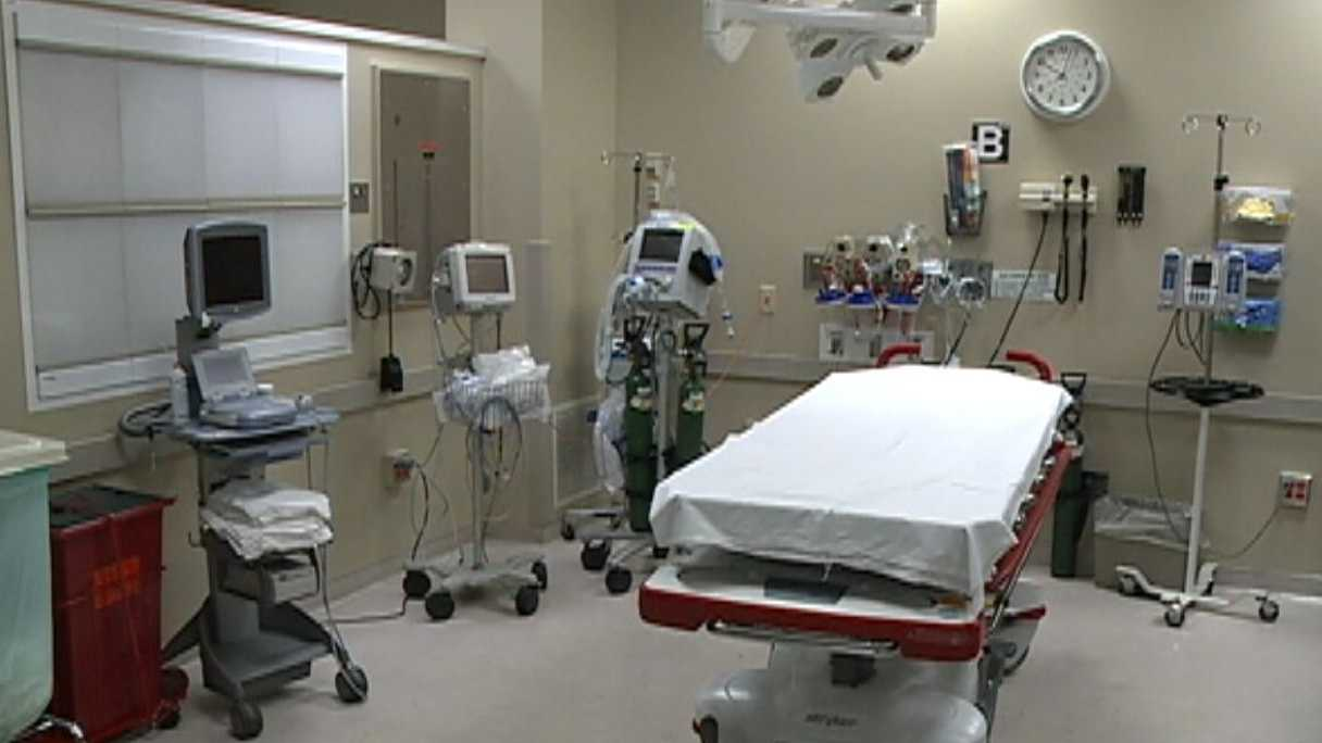 Chi trauma center.JPG