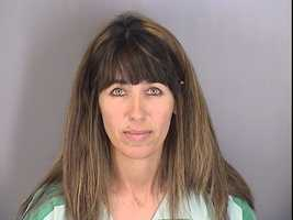 Stephanie Hagen, 47First-degree sexual assault of a minor