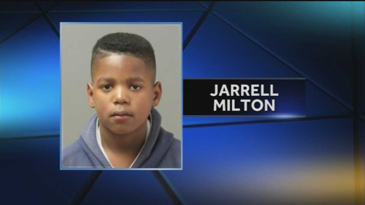 Jarrell Milton Headed To Boys Town Treatment Facility