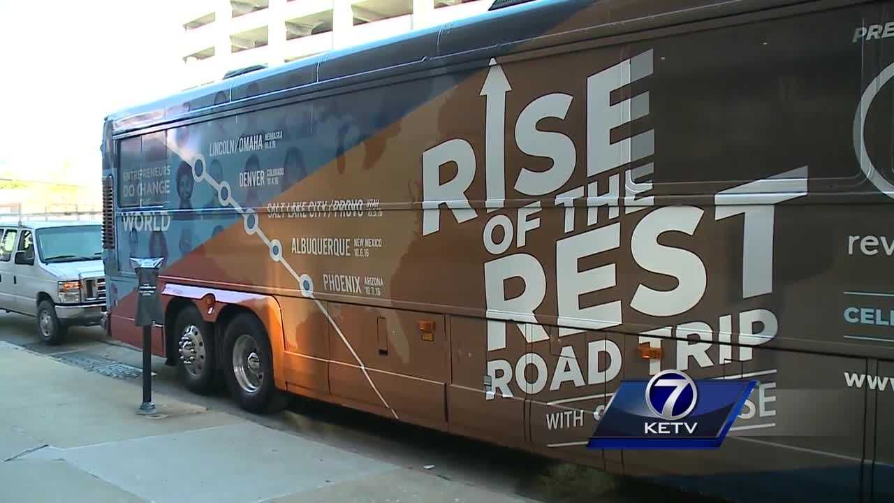 Start-up competition kicks off in Omaha