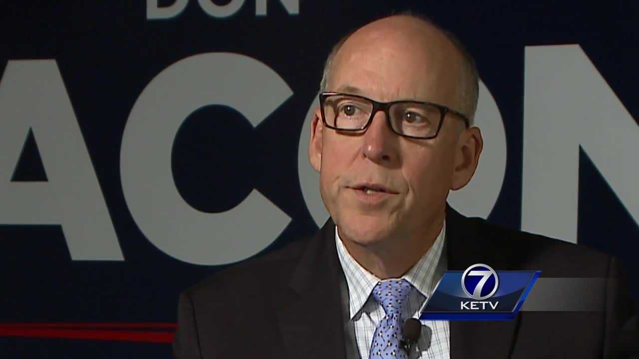 Rep. Greg Walden speaks about impact of Don Bacon
