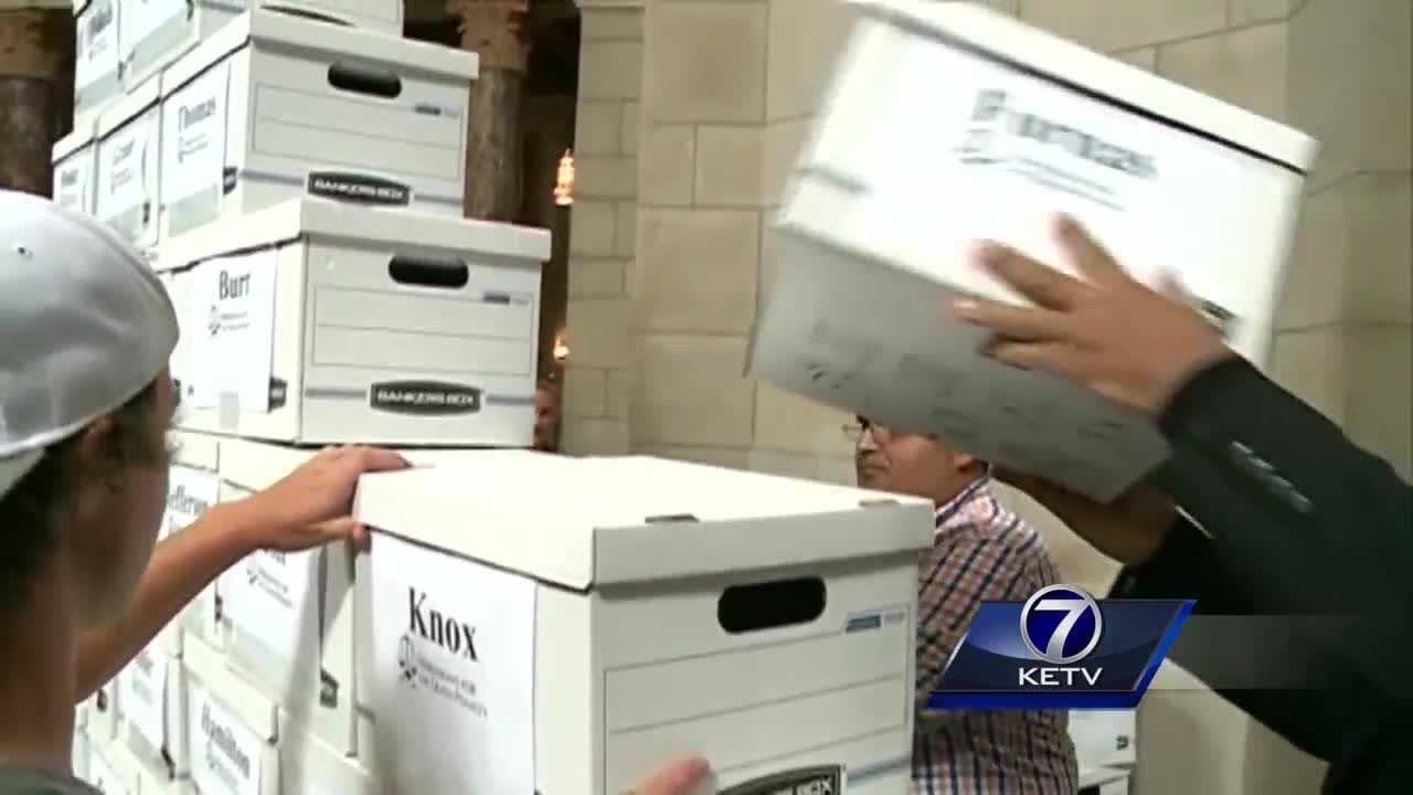 Nebraskans debate the death penalty