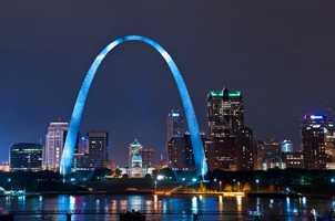 9. St. Louis