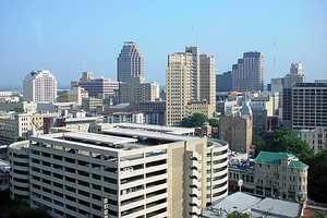 6. San Antonio