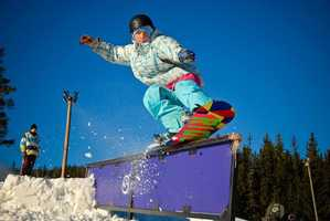 by Skistar Trysil
