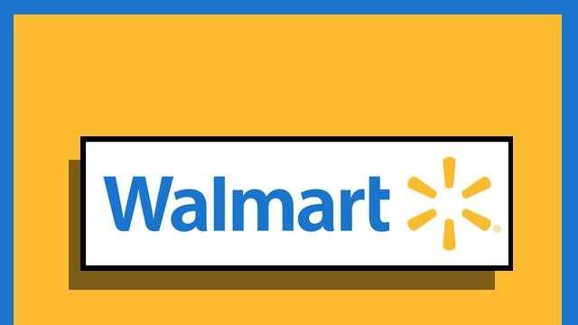 Walmart Logo - 30948708
