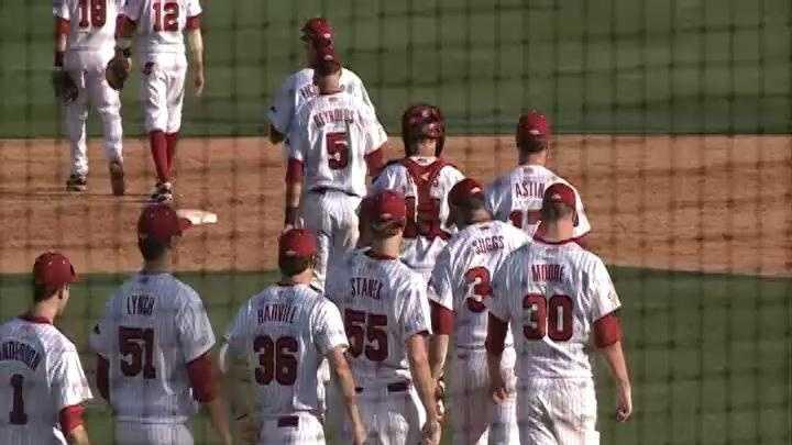 Baseball Handshake - 30749293