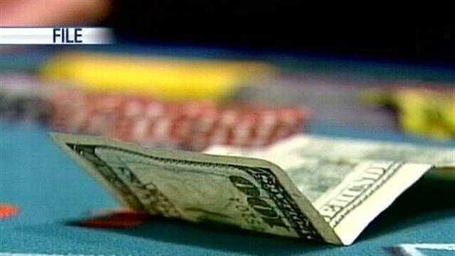 Developer Wants To Build Casino In Sebastian County. - 29800022