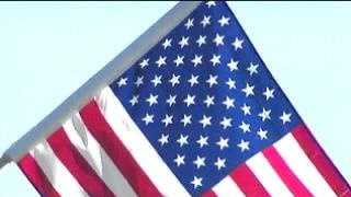 American Flag - 973221