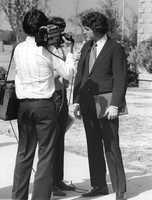 Clinton interview, 1979