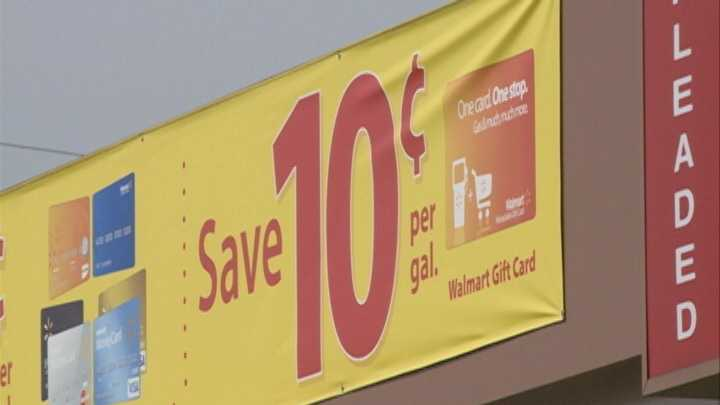 Motorists look to save money at pumps