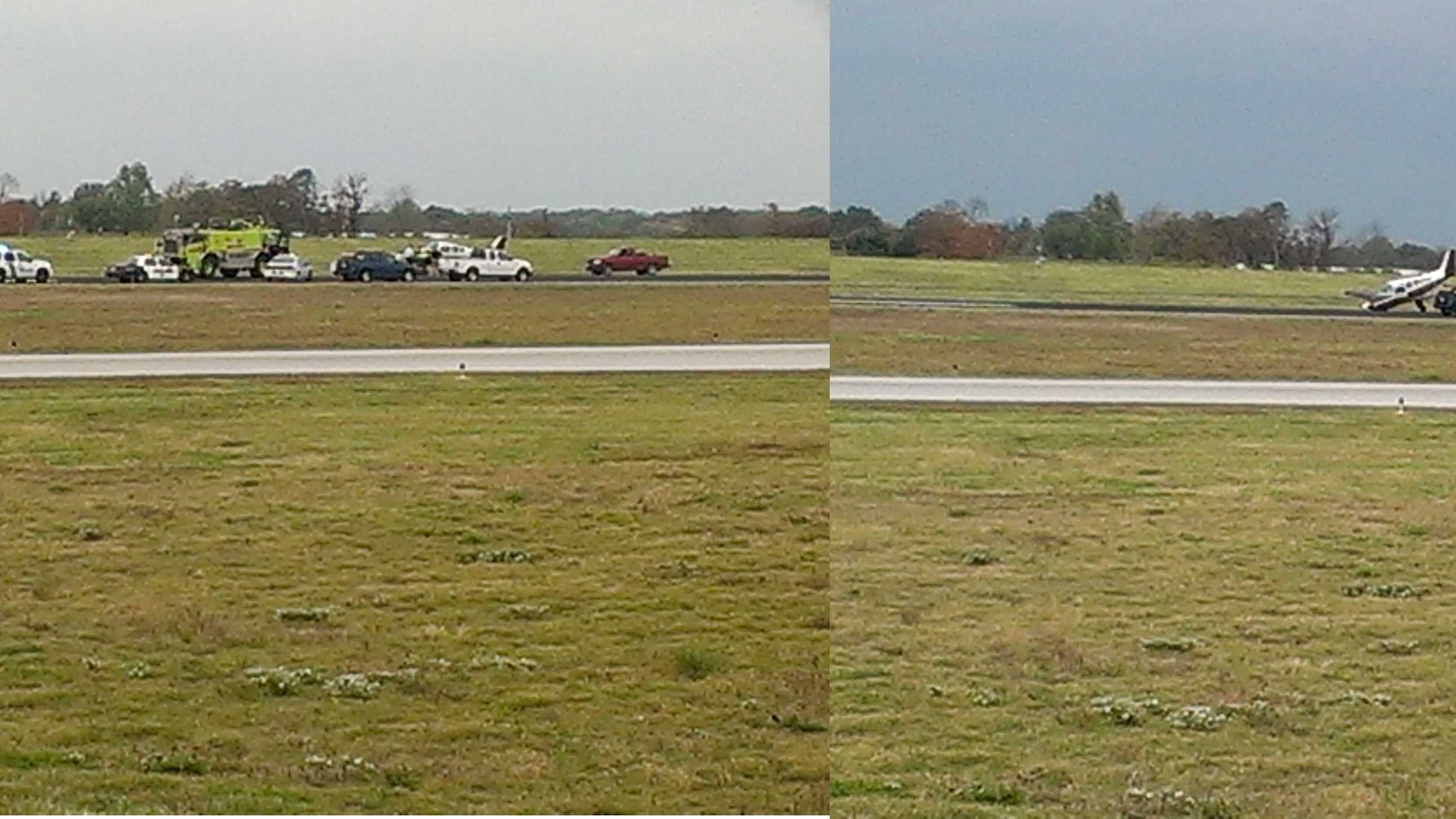 Plane Crash Rogers airport 1.jpg