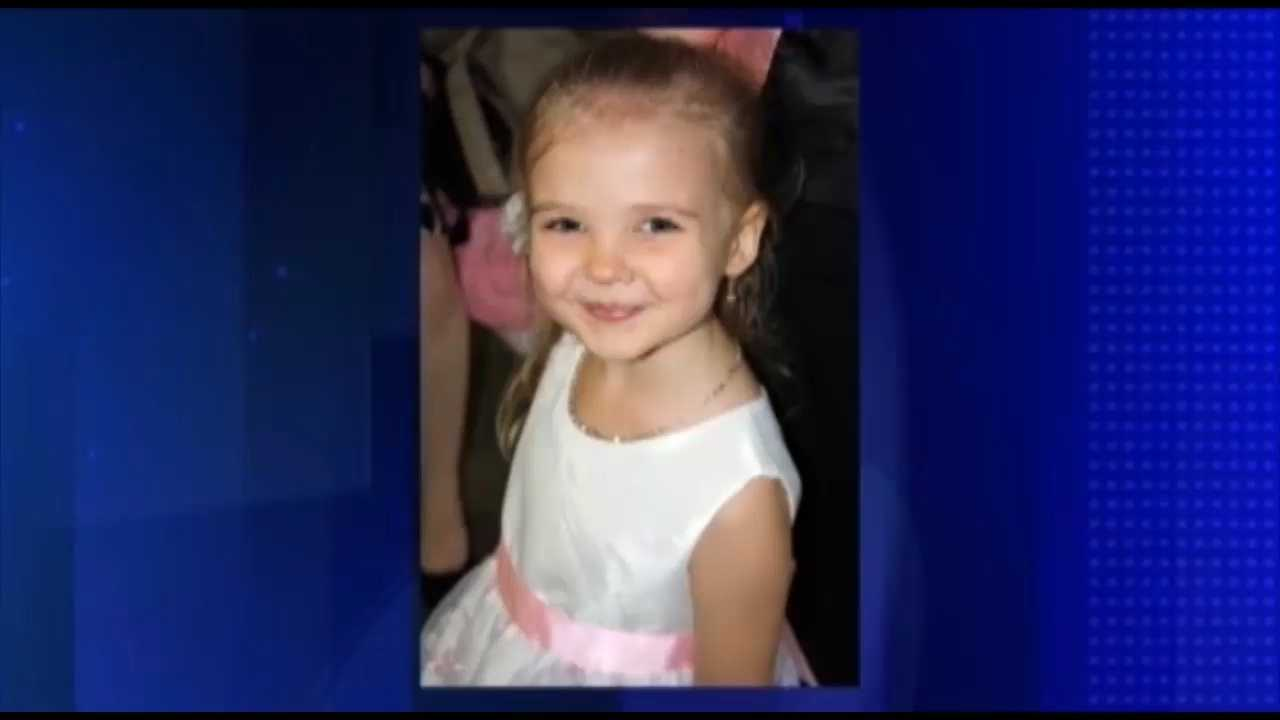 Police said 6 year-old Jersey Bridgeman died sometime between midnight and 6:45 a.m. Tuesday, Nov. 20.