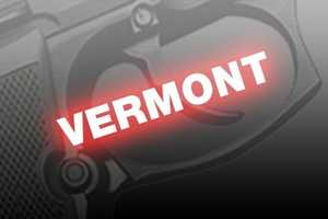 33. Vermont, NICS background checks per 100k residents: 6,728