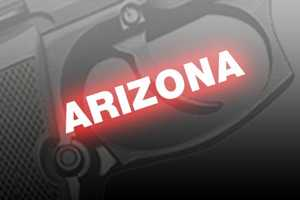 39. Arizona, NICS background checks per 100,000 residents: 5,934