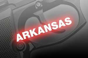 10. Arkansas, NICS background checks per 100k residents: 11,150
