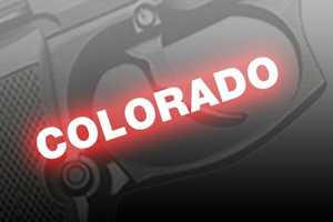 16. Colorado, NICS background checks per 100k residents: 10,208