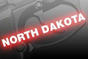 7. North Dakota, NICS background checks per 100k residents: 13,952